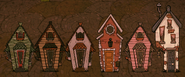 TownhousesRegular
