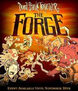 The Forge Промо