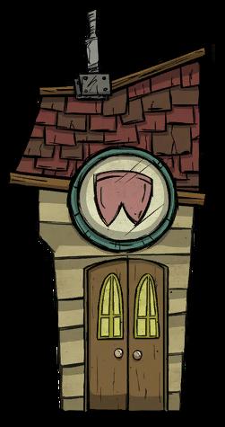 Cửa Hàng Lợn