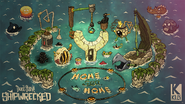 DS Shipwrecked Home Sea Home Update