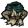 Adventurer's Garb скин