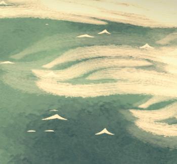 Sương Mù/Shipwrecked