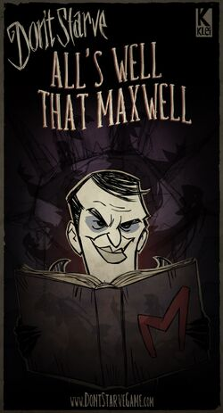 All's well that Maxwell.jpg