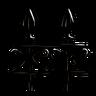 Wrought Iron Fence Icon