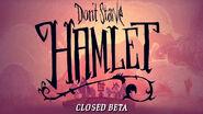 Hamlet Closed Beta Promo