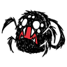 Spider Sack Icon