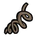 Ironclad Tail Icon