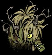 Травяной аллигатор