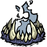Bone-Chilling Firepit Icon