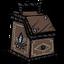 Victorian Salt Box пожиток