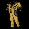 Voxola Work Uniform скин