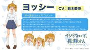 YoshiDiseño - Anime - Conceptual