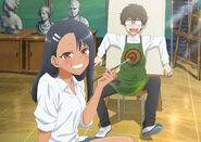 Poster - Anime - Limpio