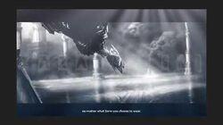 Wraith - Archangel Symphony (D3 Fan-Art)