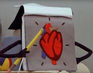 Sketchbook - heart