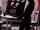 Black Morph Suit Person
