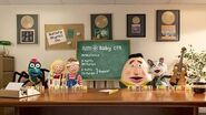 Baby CPR song by Nursery Rhymes Inc – first aid advice - St John Ambulance