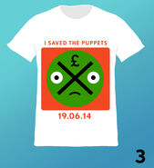 SavedThePuppets