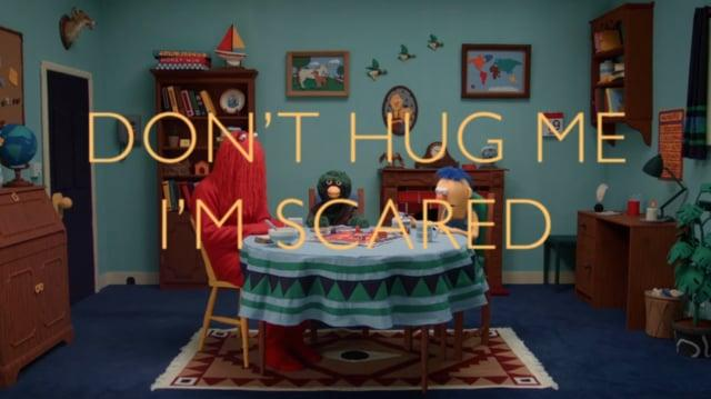 Don't Hug Me I'm Scared IV