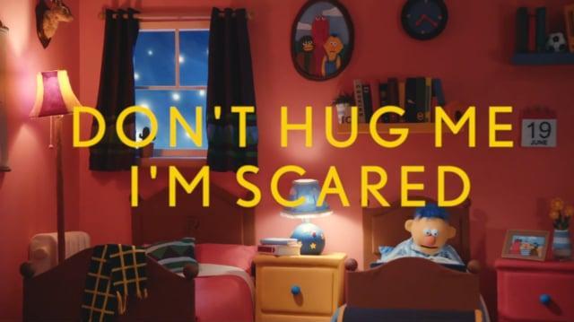 Don't Hug Me I'm Scared VI