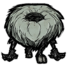 Distinguished Deerclops Costume Top