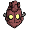 Elegant Rookiebot Headplate