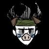 Elegant Piggsbury Mask