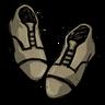 Oxford Shoes (Beefalo Tan)