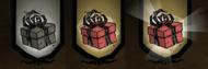 Ikona prezentu w grze