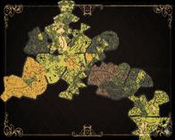 Cała mapa