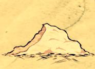 Legowisko rekina tygrysiego podczas pozostałych pór roku (DSS)