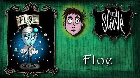 Don't Starve - Mod Floe