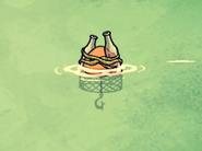 Pułapka morska w grze (DSS)