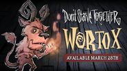 Wortox Zapowiedź