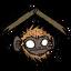 Szałas małp tropikalnych (DSS)