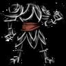 Distinguished Shadow Armor
