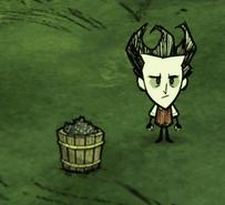 Kompostownik w grze