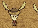 Bawoli kapelusz