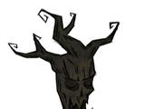 Całkowicie normalne drzewo
