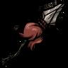 Elegant Rose Pike