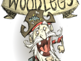 Woodlegs (DSS)