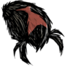 Distinguished Shadow Spider Body