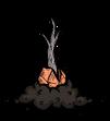 Stara marmurowa sadzonka (DST)