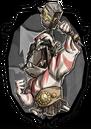 Wolfgang gladiator