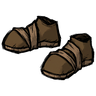 Distinguished Brawler's Boots