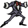 Distinguished Unshadow Suit