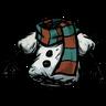 Distinguished Snowspider Torso