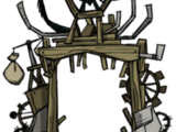 Prowizoryczny portal (DST)