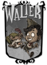 Walter DST