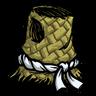 Elegant Woven Grass Armor